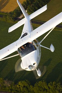 sport pilot certificate certification lancaster pennsylvania