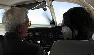 best pennsylvania flight school private pilot certificate