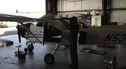 Best aircraft maintenance airplane repair lancaster pa