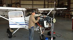customer feedback aircraft maintenance