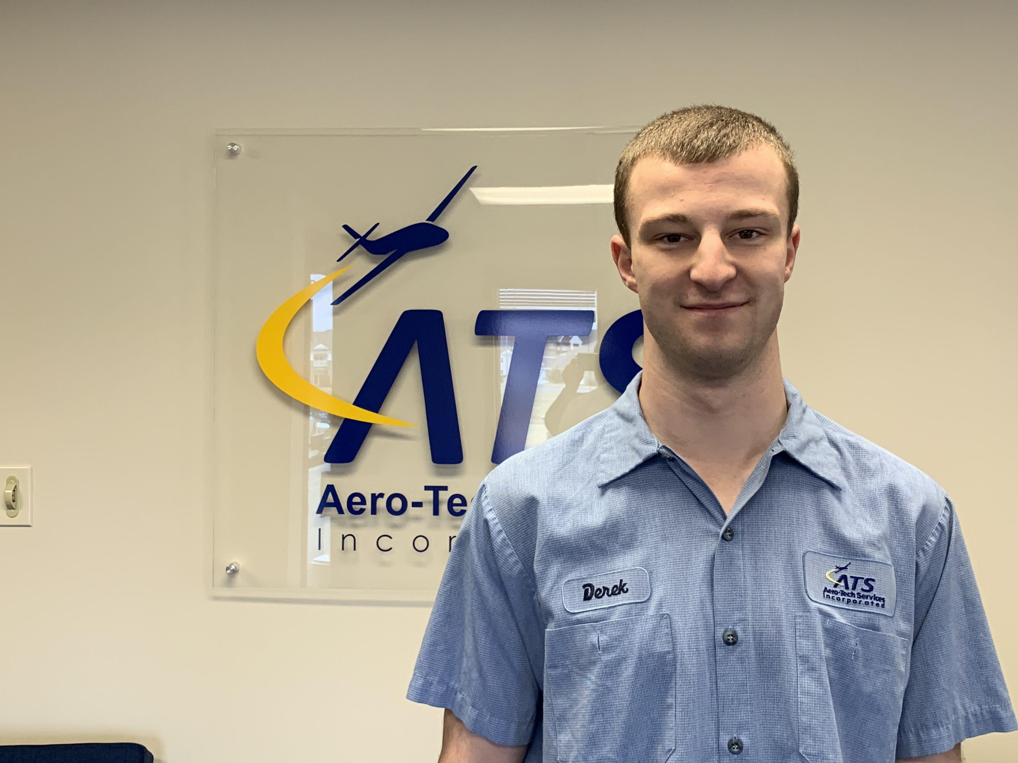 Best Aircraft Maintenance Airplane Maintenance Technician Derek Horst