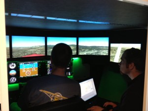 Flight Simulator Best Flight School Pilot Training Lancaster