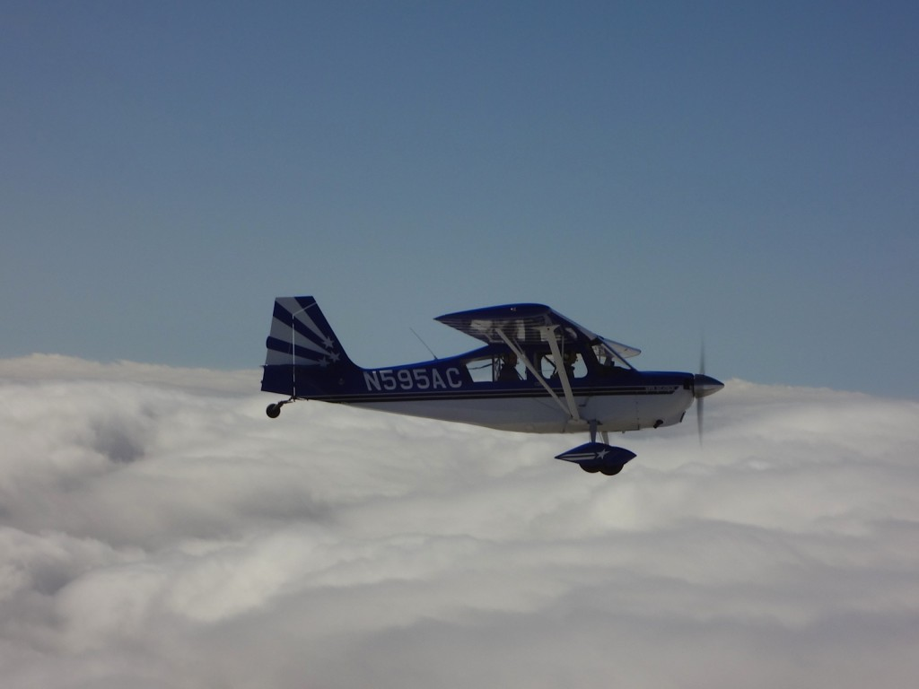 Best Flight School Top Pilot Instruction Lancaster PA Aerobatics Instruction