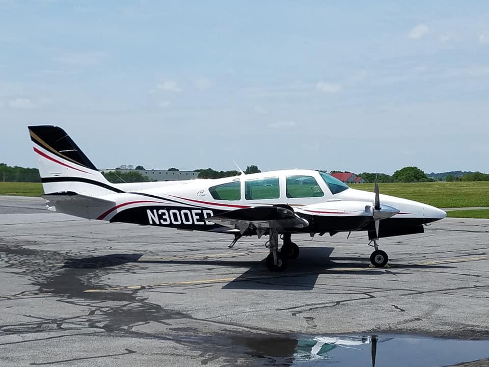 Seminole plane multi-engine rating best pilot training certification lancaster pa